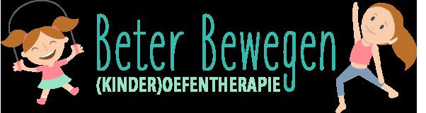 Beter Bewegen (kinder)oefentherapie